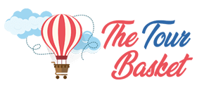 The tour basket logo