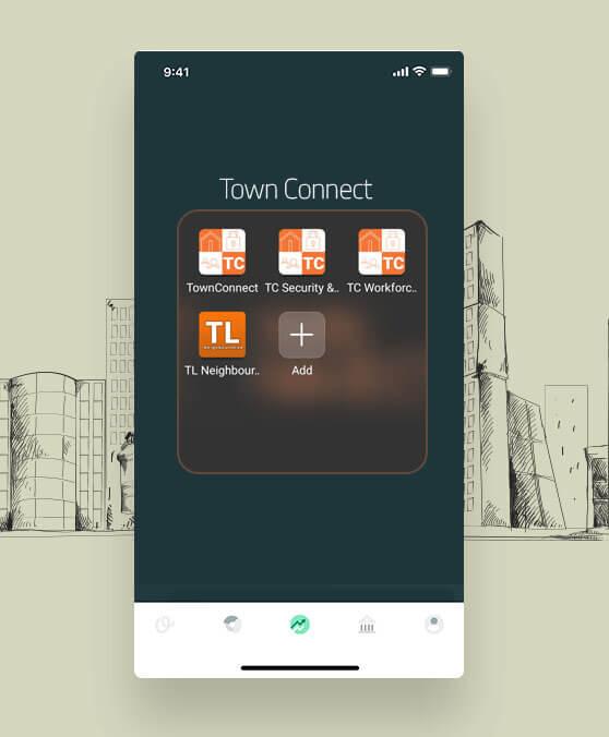 townconnect_portfolio