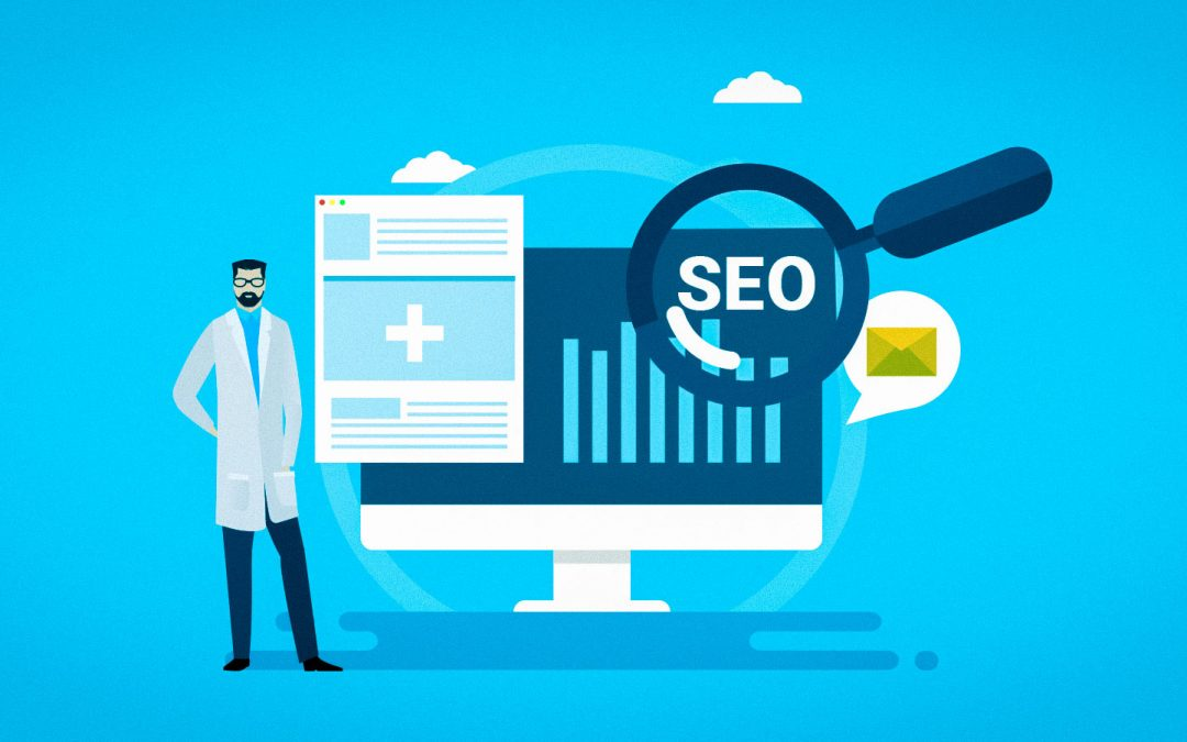 Why SEO is Important For The Health Industry?